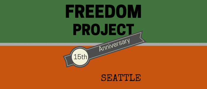 Freedom Project Seattle